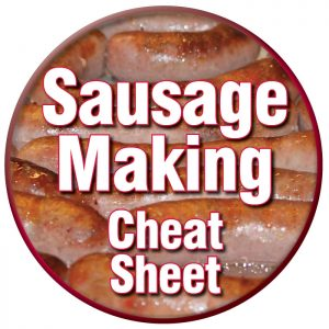 sausage-making-cheat-sheet