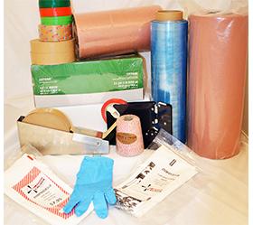 Freezer Paper & Packaging