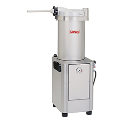 Mainca Commercial Stuffers and Mixers