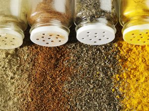 Spices, Cures & Additives