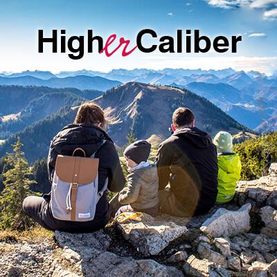 Higher Caliber