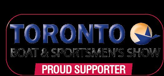 toronto sportsman show logo